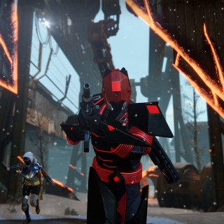 Destiny: Rise of Iron hd wallpapers