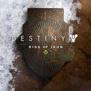 Destiny: Rise of Iron 2016
