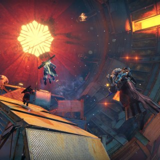 Destiny: Rise of Iron pics