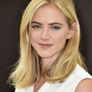 Emily Wickersham 2016