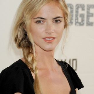 Emily Wickersham 2017