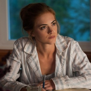 Emily Wickersham images