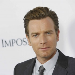 Ewan McGregor photos