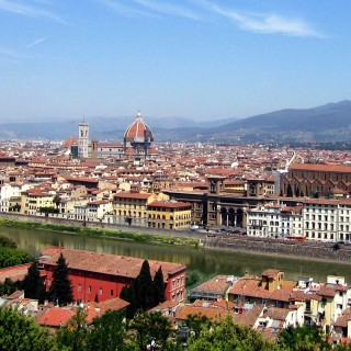 Florence widescreen