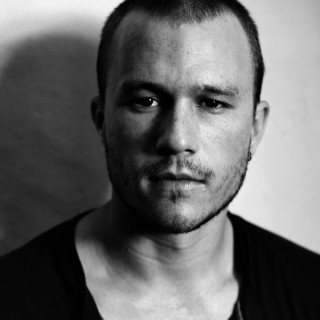 Heath Ledger pics