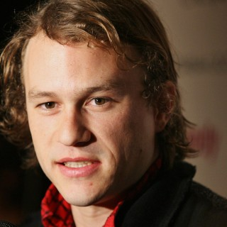 Heath Ledger widescreen