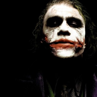 Heath Ledger new