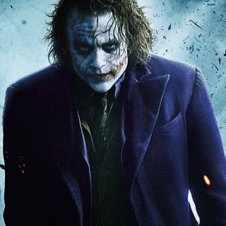 Heath Ledger wallpapers widescreen