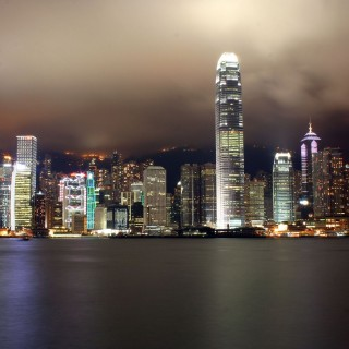 Hong Kong wallpapers widescreen