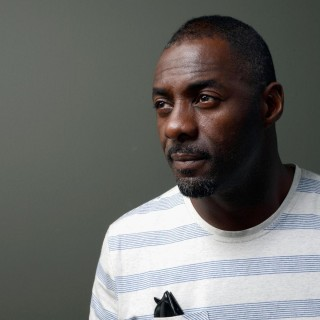Idris Elba photos