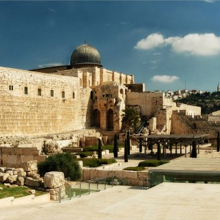 Jerusalem wallpapers desktop