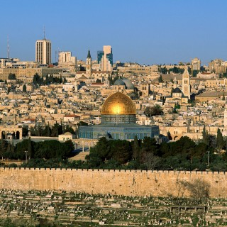 Jerusalem free wallpapers