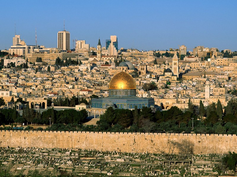 Jerusalem-Wallpapers