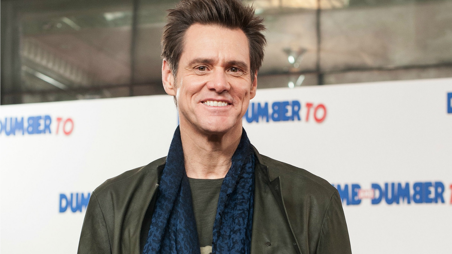 Jim Carrey HD Wallpapers