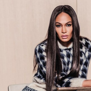 Joan Smalls new