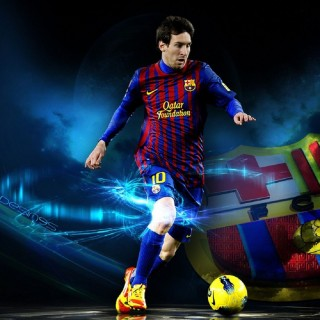 Lionel Messi photos