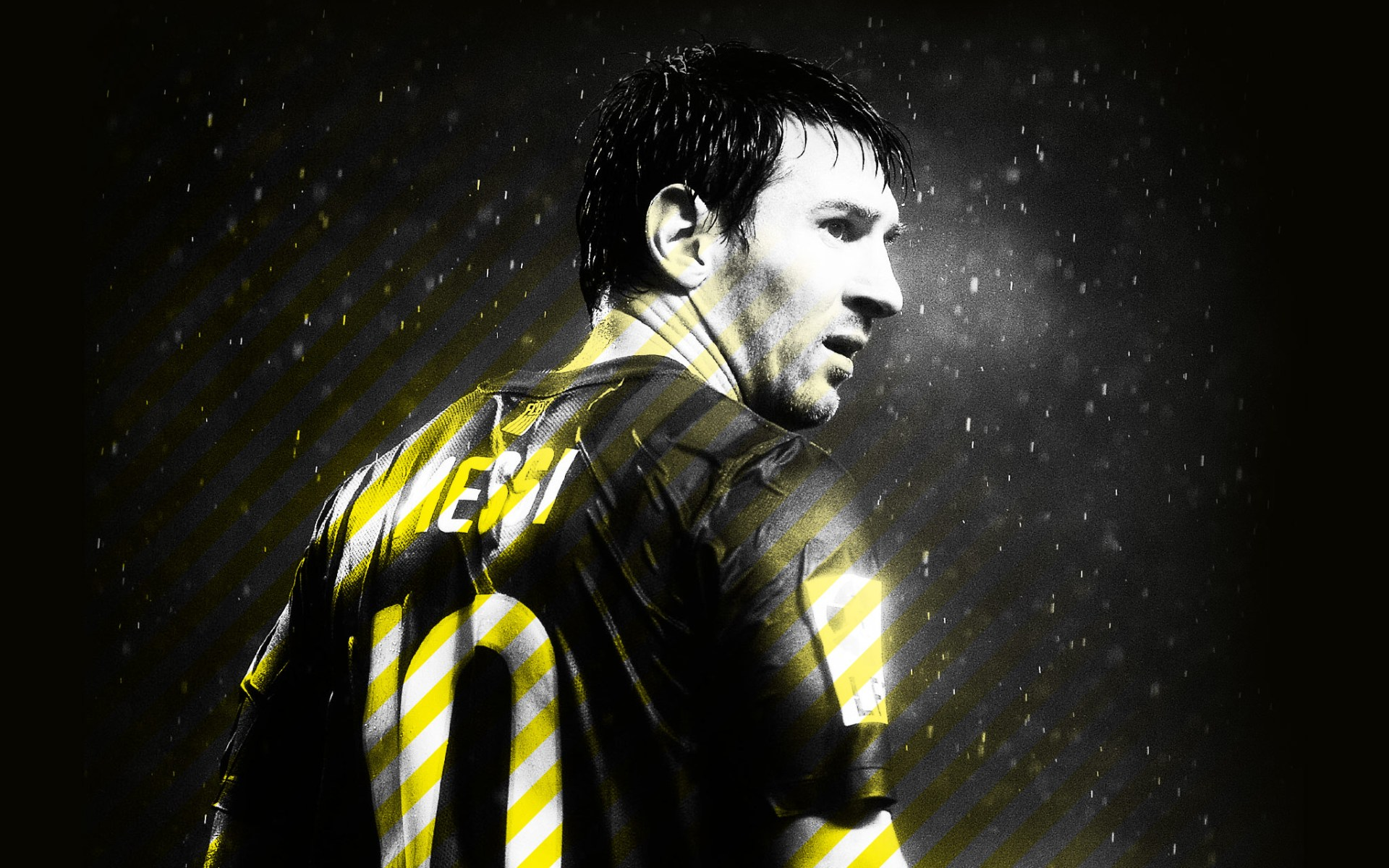 Lionel Messi High Quality Wallpapers