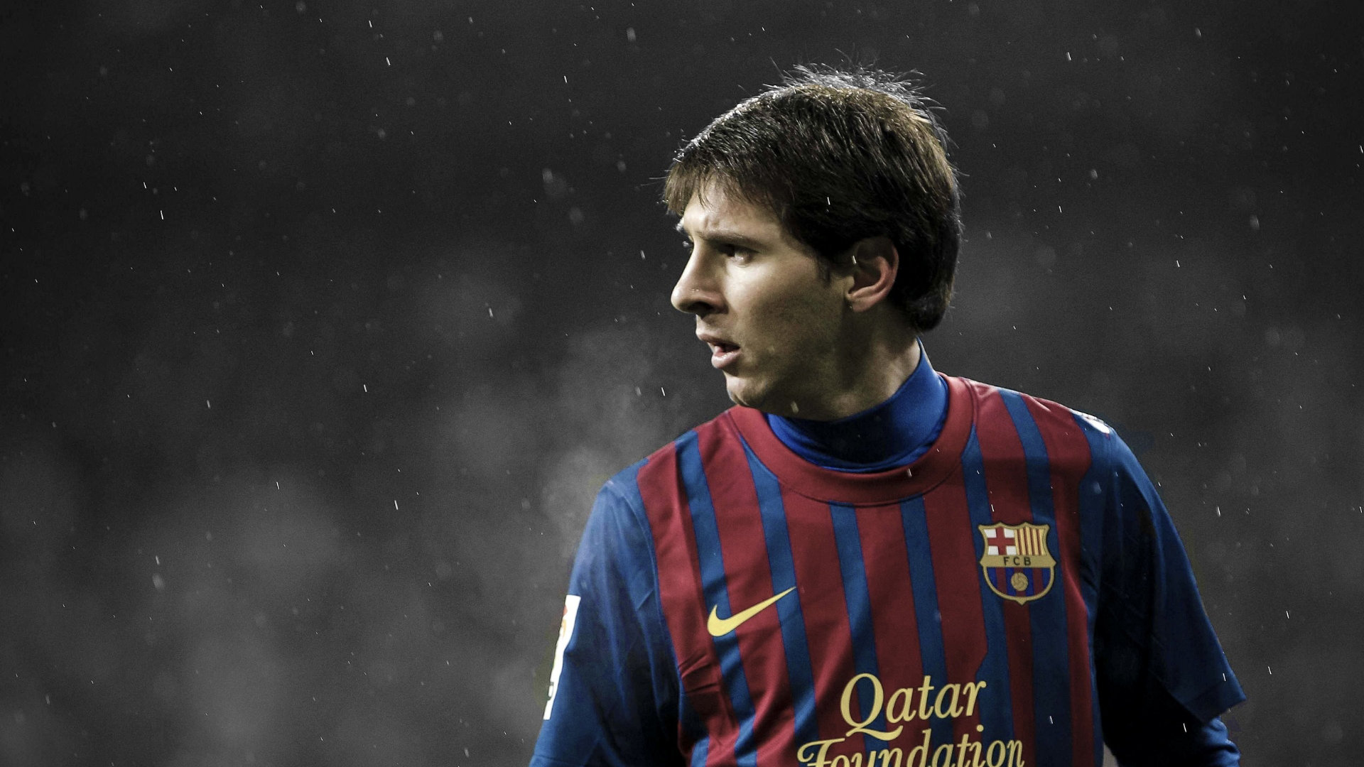 Lionel Messi Hd Wallpapers For Desktop Download