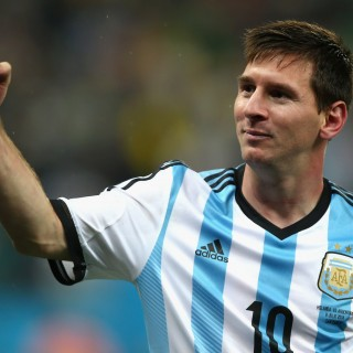 Lionel Messi wallpapers widescreen
