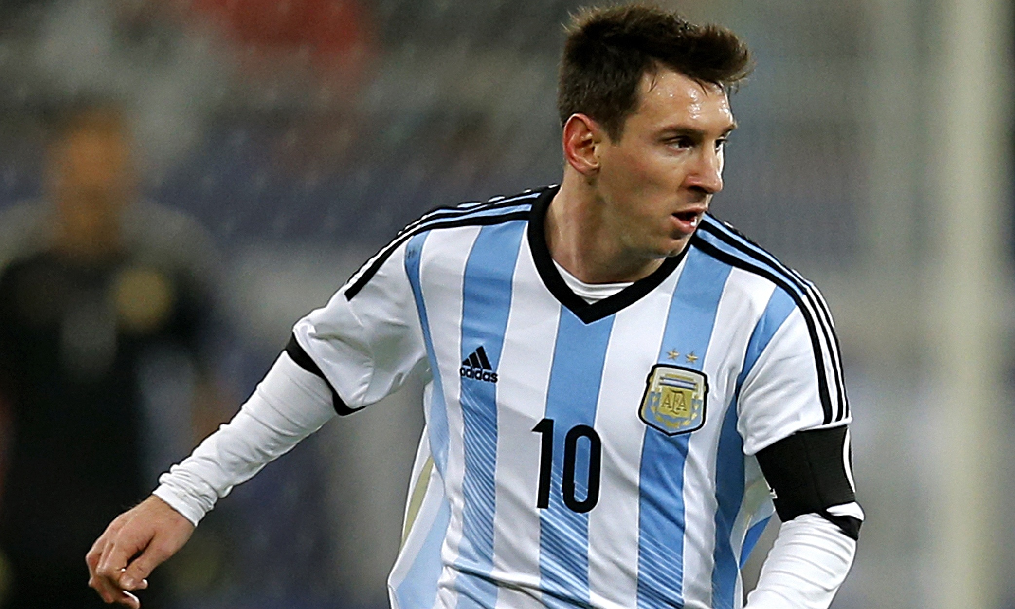 Lionel messi hd wallpapers for desktop download lionel messi widescreen voltagebd Image collections