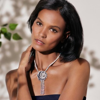 Liya Kebede wallpapers widescreen
