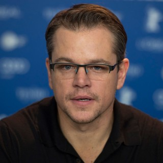 Matt Damon wallpapers widescreen