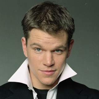 Matt Damon high quality wallpapers