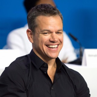 Matt Damon wallpapers desktop