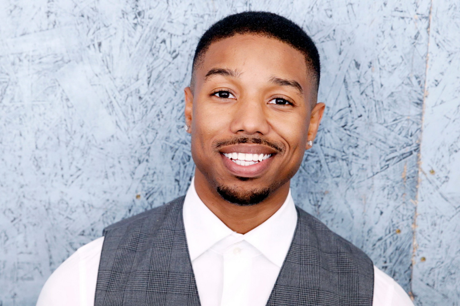 Michael B. Jordan HD Wallpapers