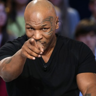 Mike Tyson hd wallpapers