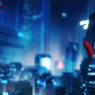 Mirror's Edge: Catalyst high quality wallpapers