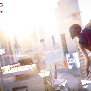 Mirror's Edge: Catalyst pics