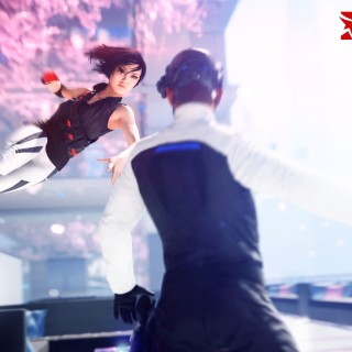 Mirror's Edge: Catalyst wallpapers