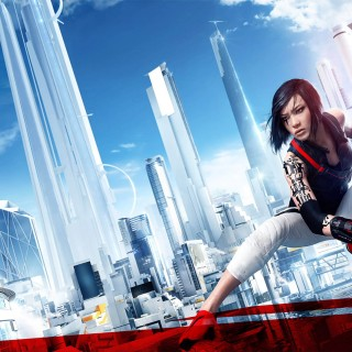 Mirror's Edge: Catalyst 2016