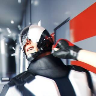 Mirror's Edge: Catalyst widescreen