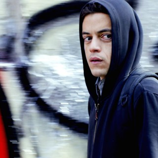 Mr. Robot hd