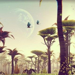 No Man's Sky hd wallpapers