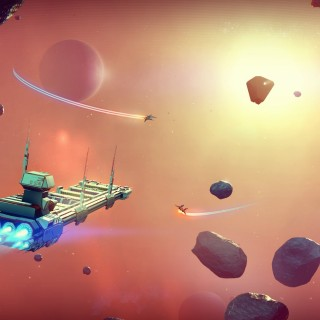 No Man's Sky wallpapers widescreen