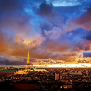 Paris free wallpapers