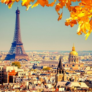 Paris wallpapers widescreen