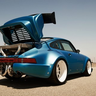 Porsche 930 high quality wallpapers