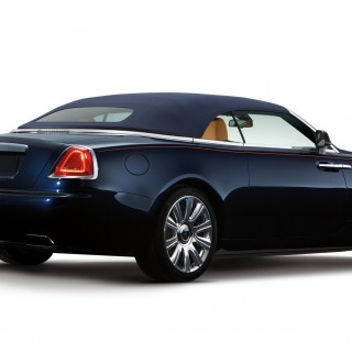 Rolls-Royce Dawn high quality wallpapers
