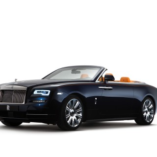 Rolls-Royce Dawn wallpapers widescreen