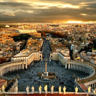 Rome wallpapers desktop