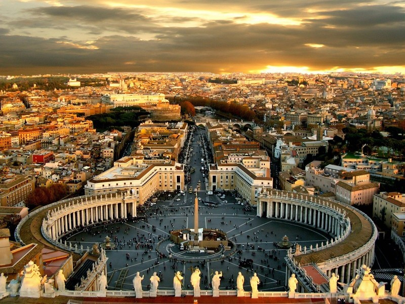 Rome-Images