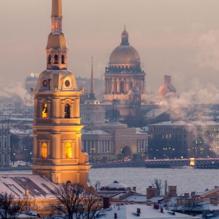 St. Petersburg high quality wallpapers
