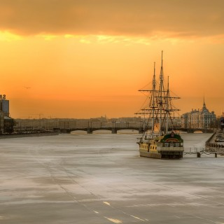 St. Petersburg wallpapers