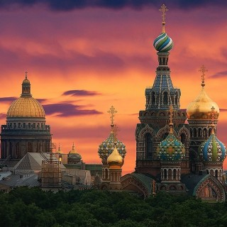 St. Petersburg wallpapers desktop