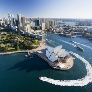 Sydney hd wallpapers