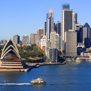 Sydney free wallpapers